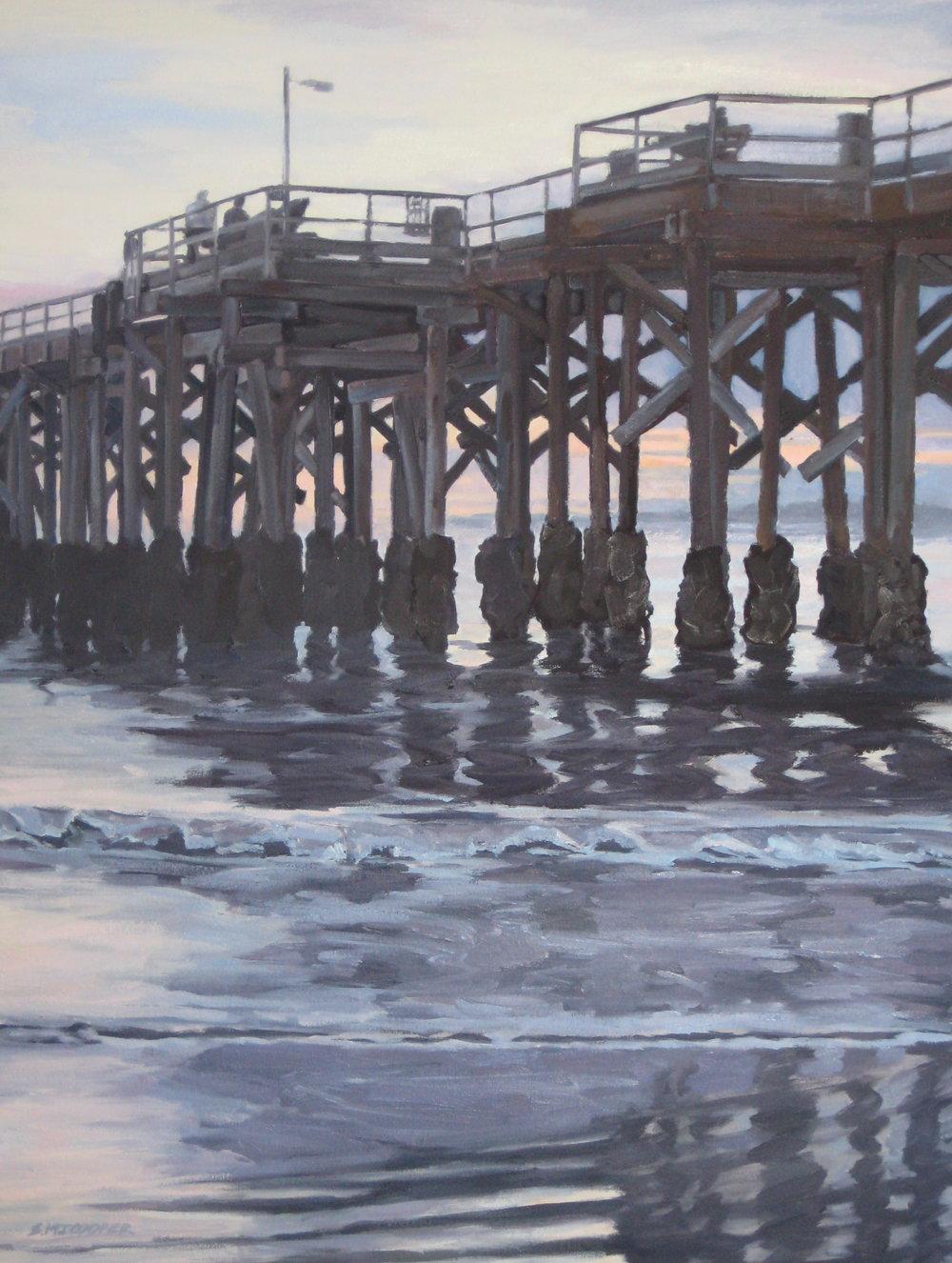 Pier No. 9