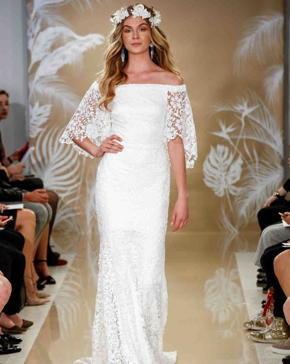 Theia Bridal Couture: Sasha
