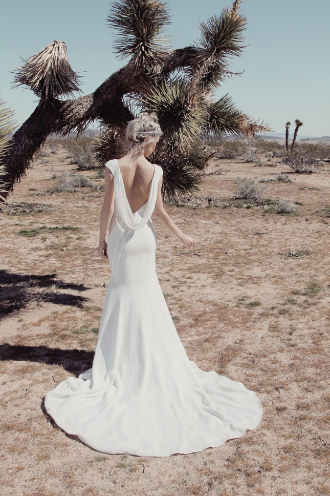 Theia Bridal Couture: Daria