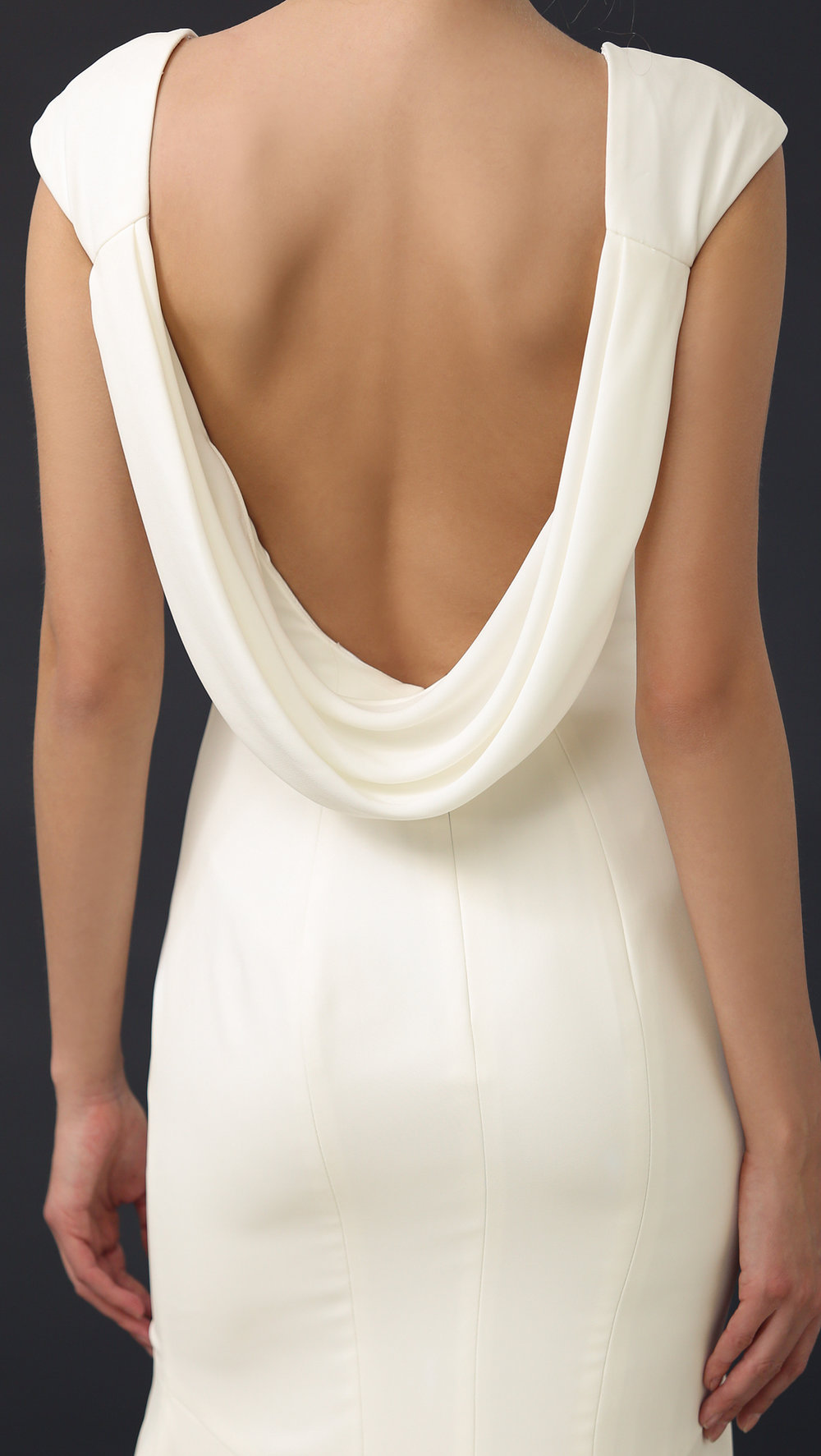 Theia Bridal Couture: Daria (Close)