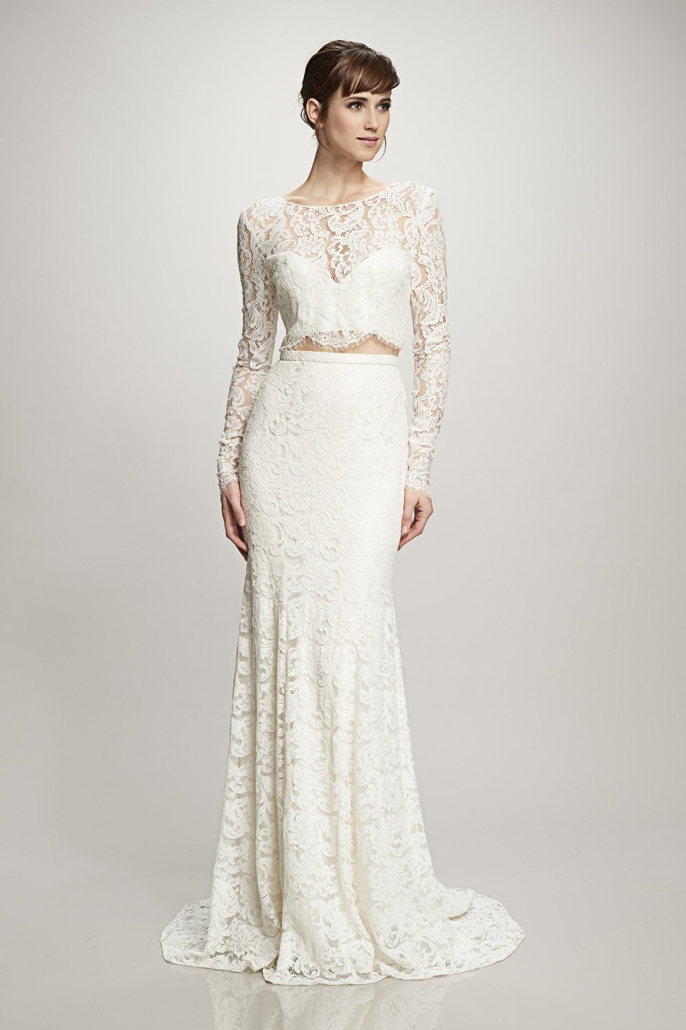 Theia Bridal Couture: Ines