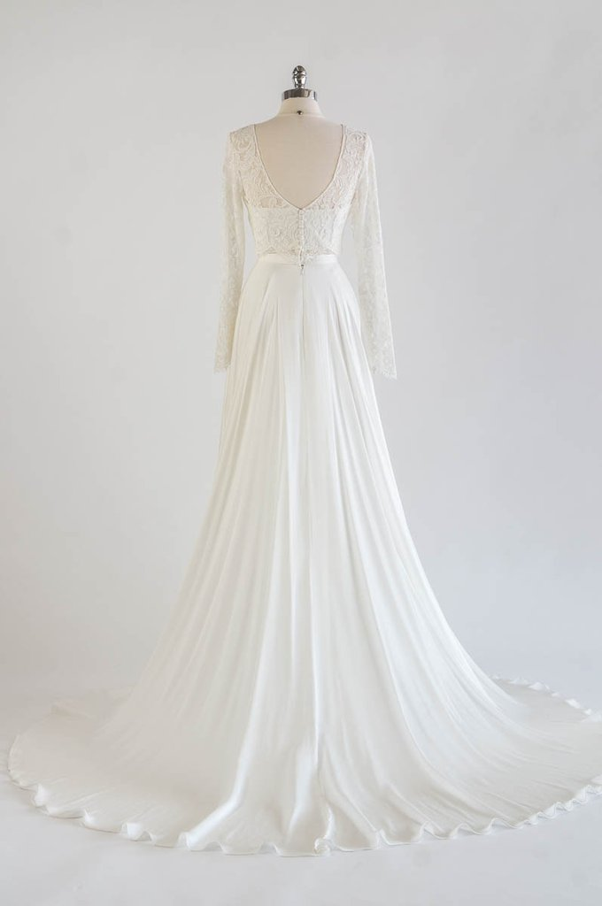 Theia Bridal Couture: Marlena