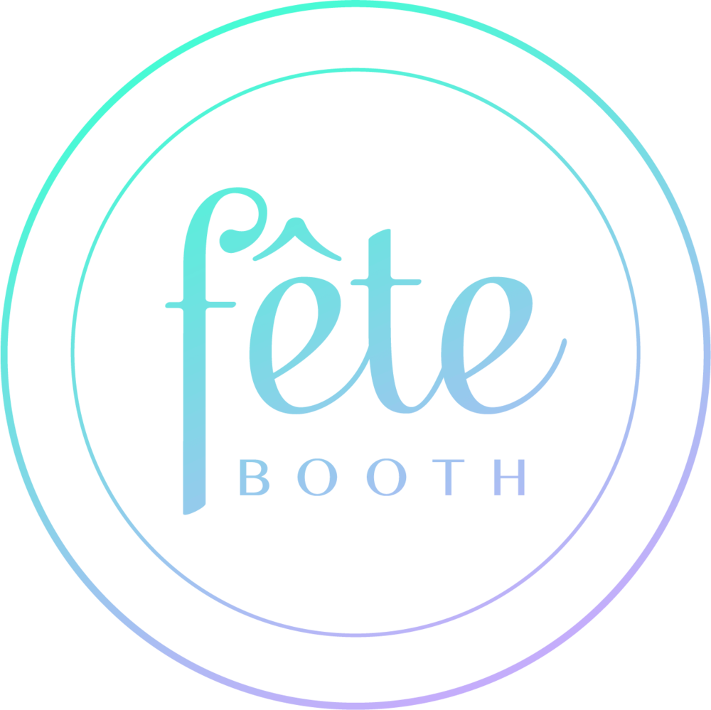 Fete Booth STL