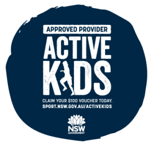 FX Tennis Academy @ Cintra Park is proudly a NSW Government - Active Kids Provider ! - Apply for a voucher valued up to $100 to use towards any Term 4 tennis program for the duration of the school term, at FX Tennis Academy @ Cintra Park !