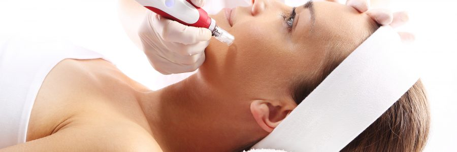 Microneedling, The Hottest Skincare Trend & Voted Best Treatment For The Skin.