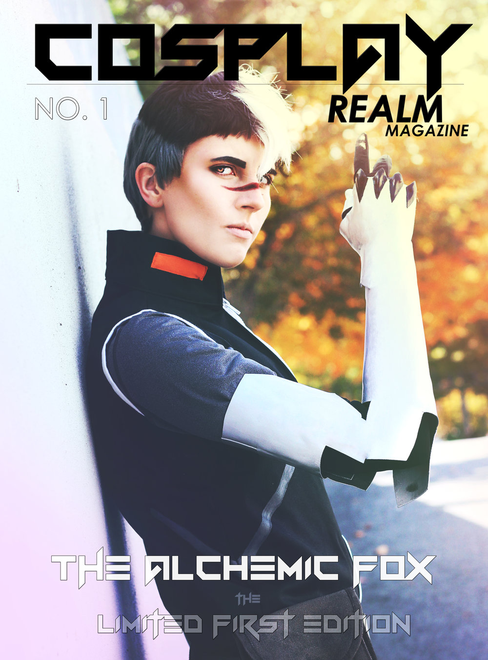 CRM No. 1 - The Alchemic Fox Edition