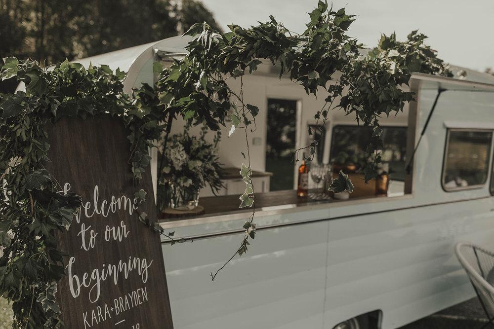 Gather & Company Collaborative Wedding Shoot -