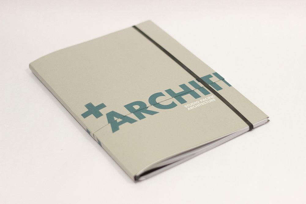 Studio Pacific Architecture -