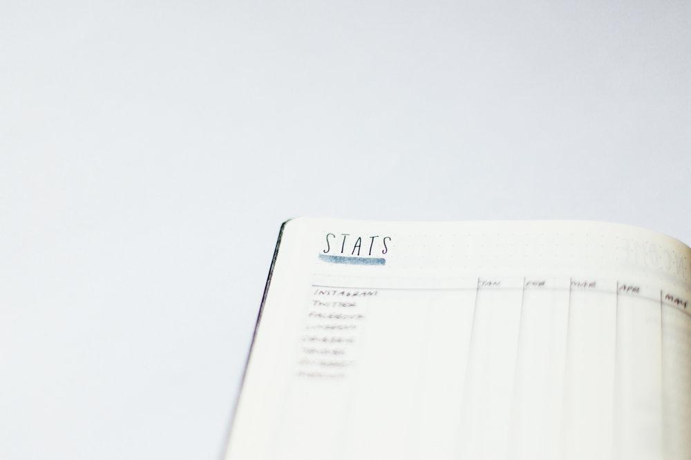 bullet-journal-2018-stats