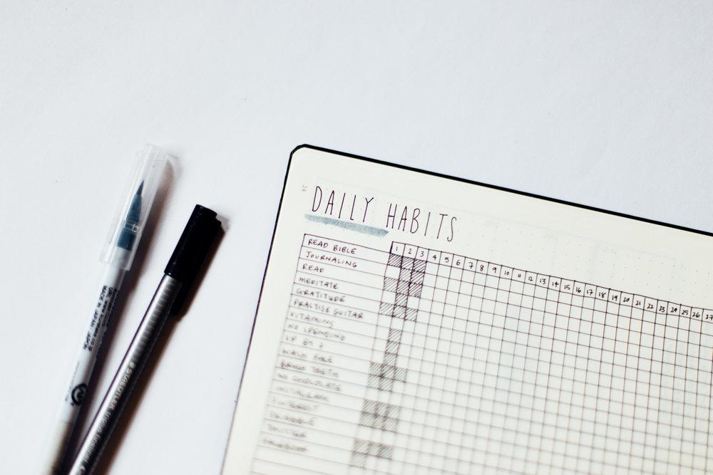 bullet-journal-2018-habits