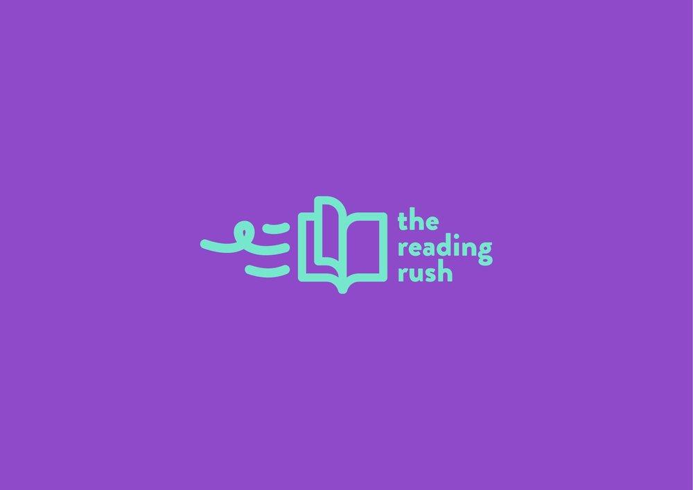Reading Rush Branding