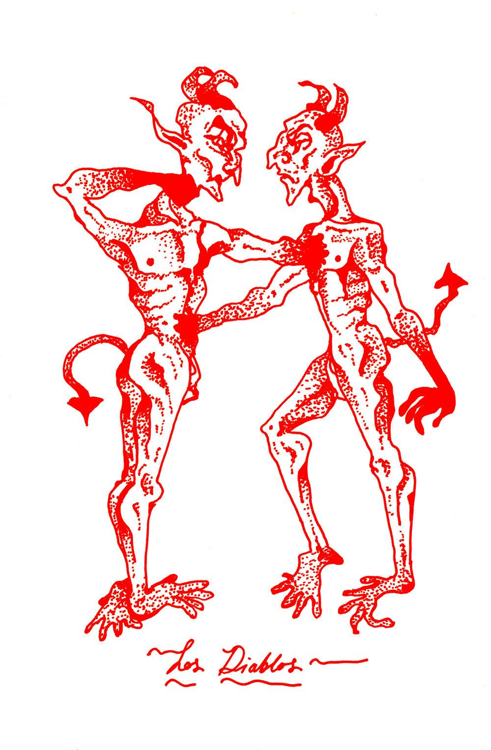 Los Diablos