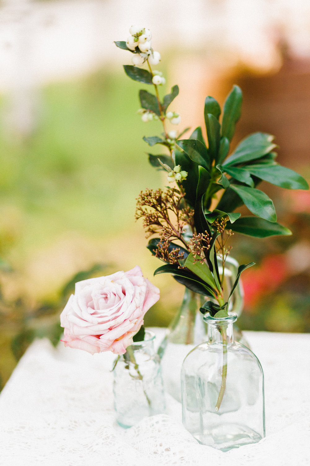 Pineridge Hollow Styled Shoot