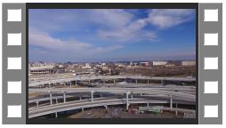 Dallas Skyline Pan Left - 27 sec.  209 Mb - 4096*2160 at 23.976 FPS, 60.0 Mb/s