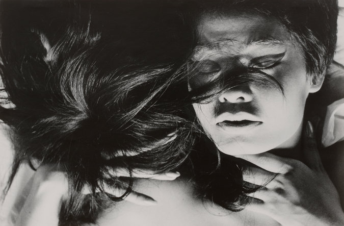 A 1963 work by Masahisa Fukase will be part of a multidisciplinary exhibition next spring at the Museum of Modern Art.Credit Masahisa Fukase