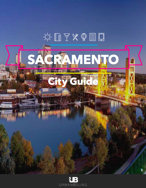 Sacramento Travel Guide