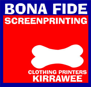 Bonafide Screenprinting