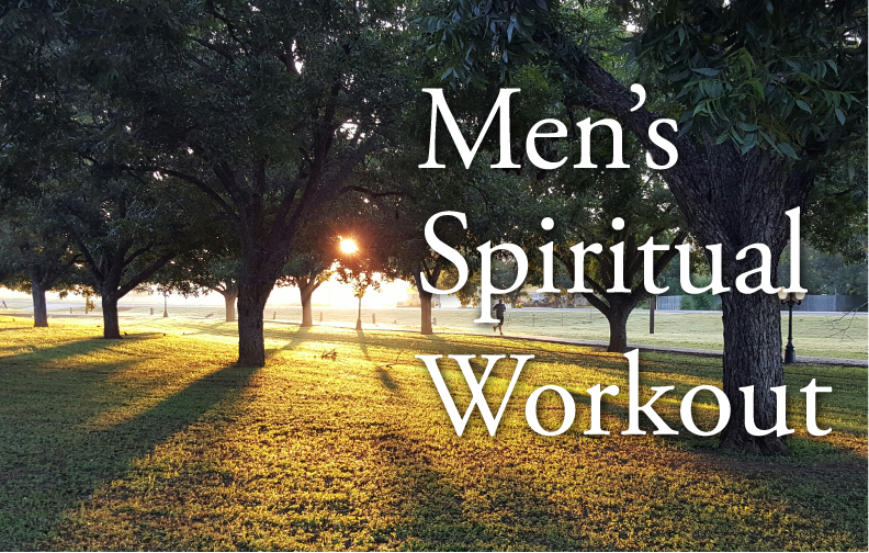 Men's Workout -