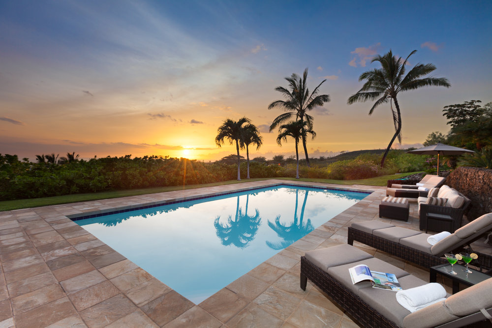 MEMBER ONLY -  SPECIAL - Kohala Estate - $719 p/nightPuako - $314 p/nightAvailable Bookings Only - No additional discounts apply