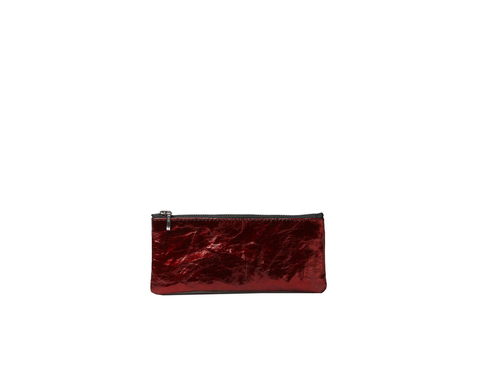 Pencil case ruby