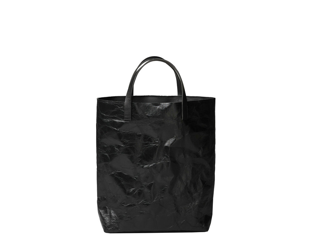 Shopper short handles coal