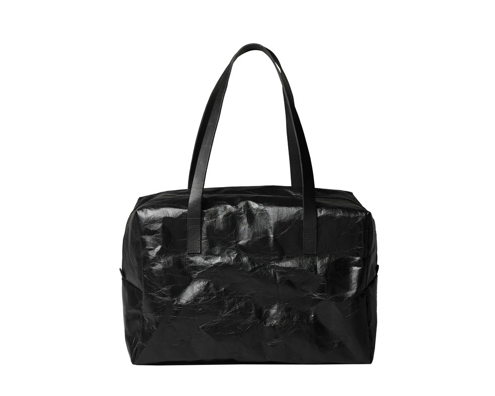 Travel bag coal