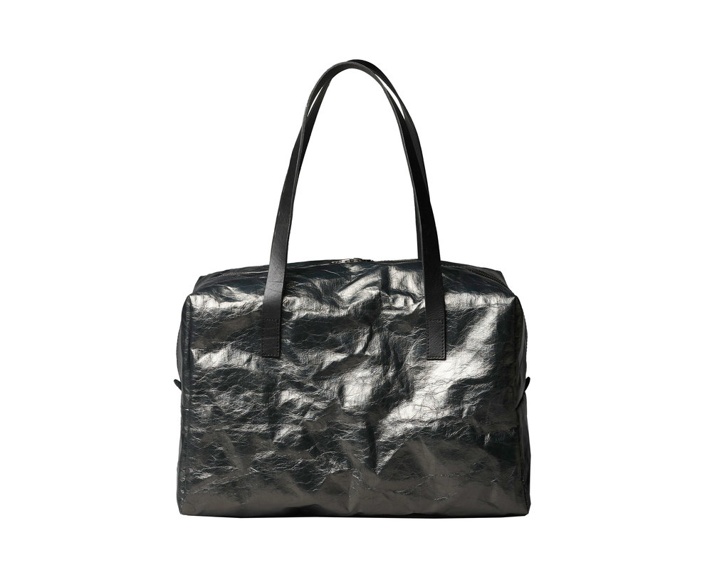 Travel bag zinc