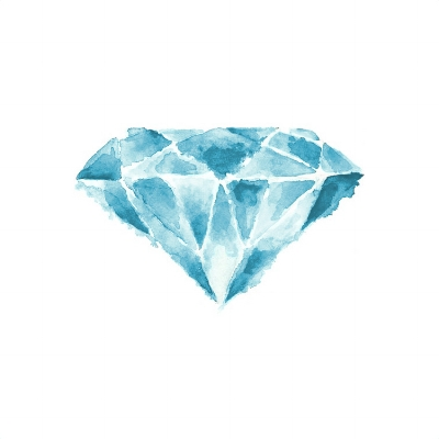 Blue Watercolor Diamond.jpg