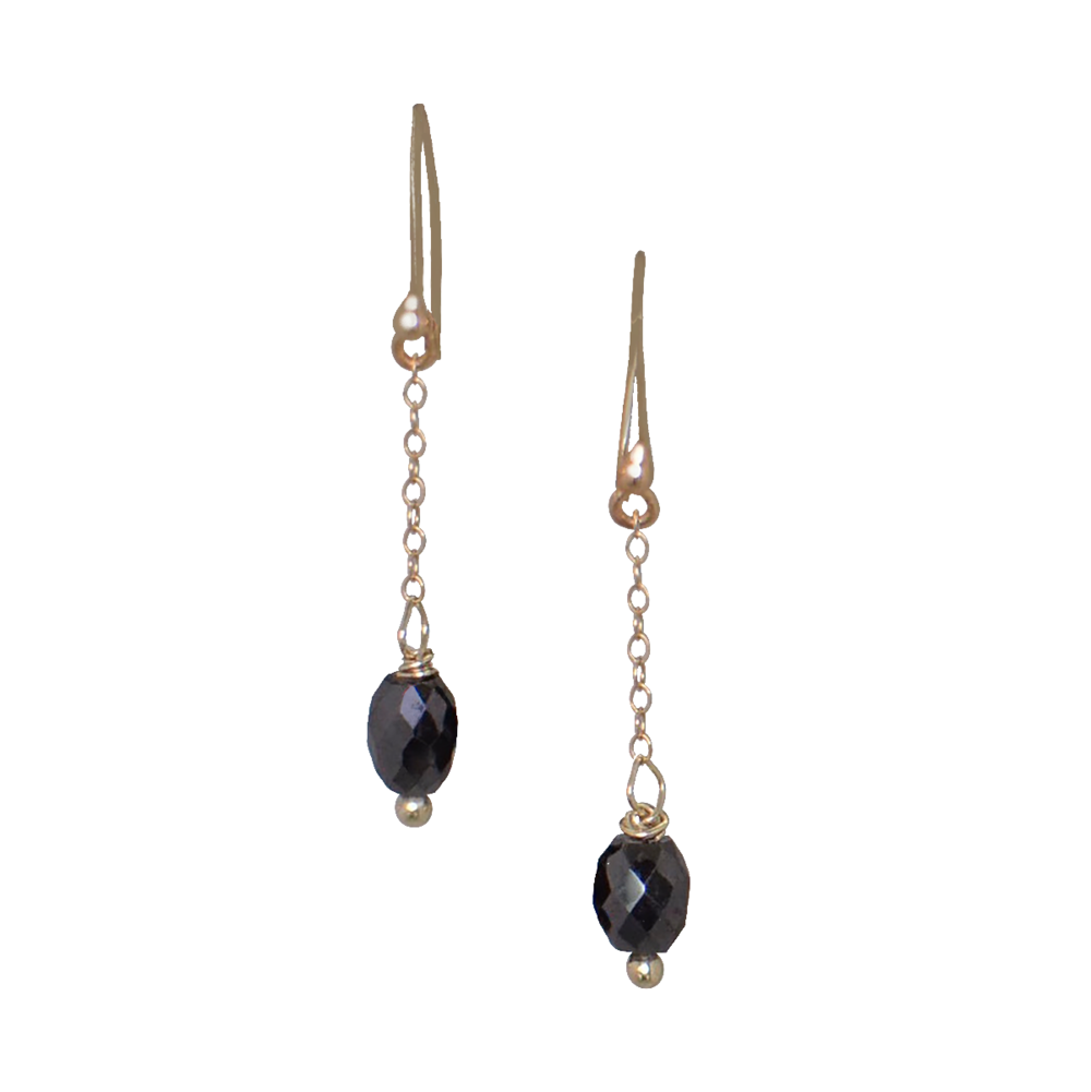 Black Diamond Oval Gold Dangles.png