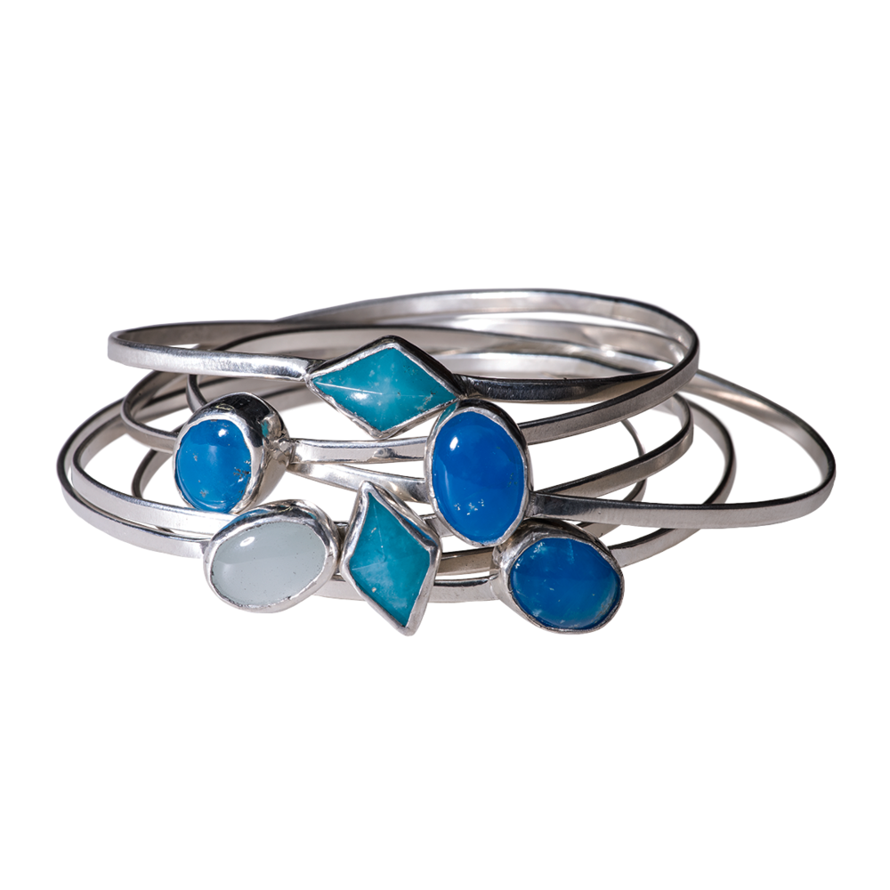 Patriotic Smithsonite Bangle Set - 12.png