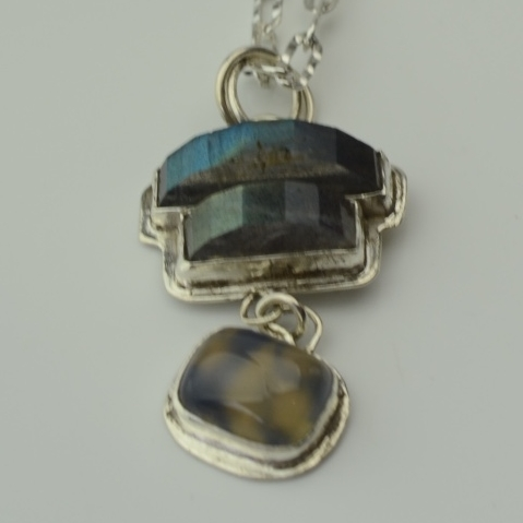 Double Stack Labradorite Necklace.jpg