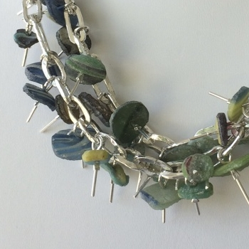 Roman Glass Spike Necklace.jpg