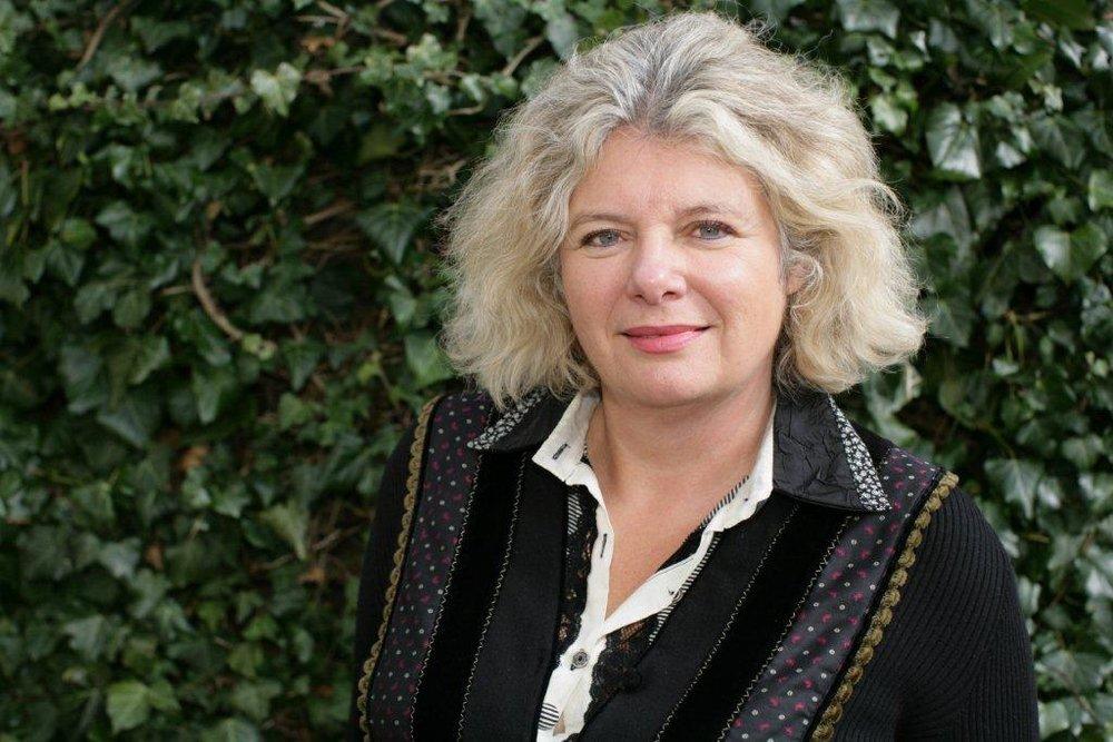 Anne Bove-Nielsen