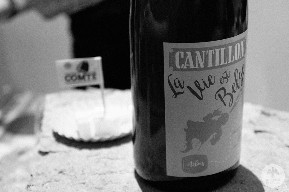 Cantillon Quintessence 2018
