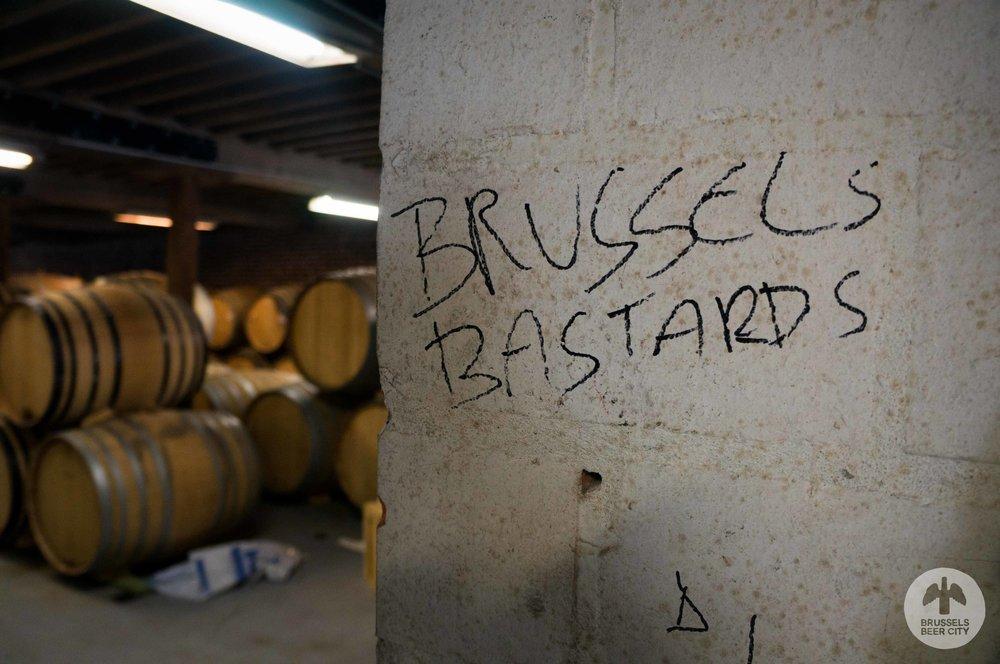Brasserie Cantillon climate change