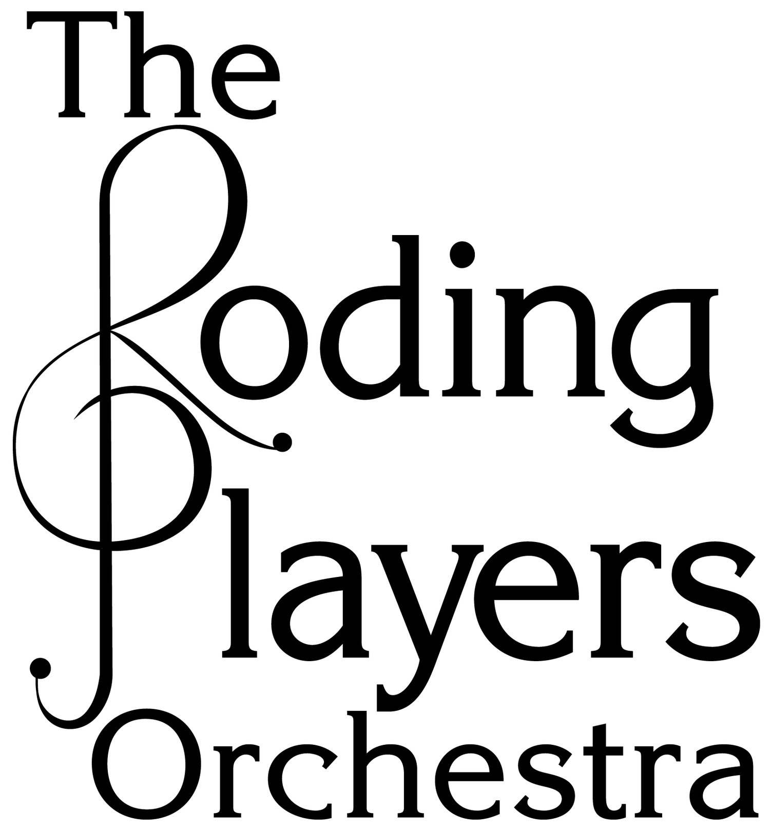The Roding Players Orchestra