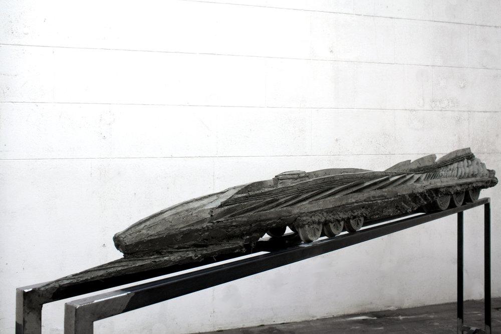 Type 3 'Bullet' (2012)