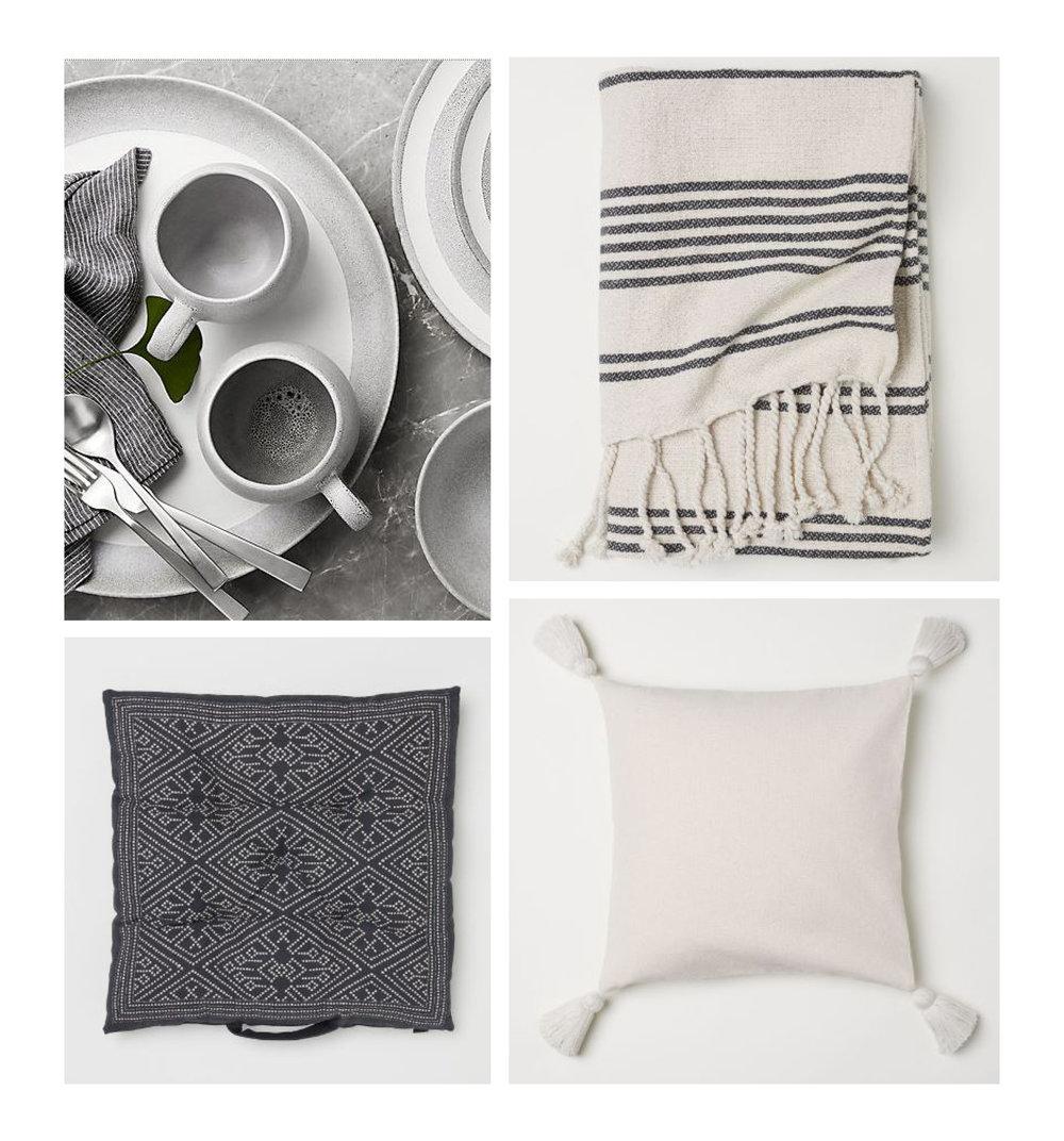 Piknik dekor, notranje oblikovanje, POKE studio