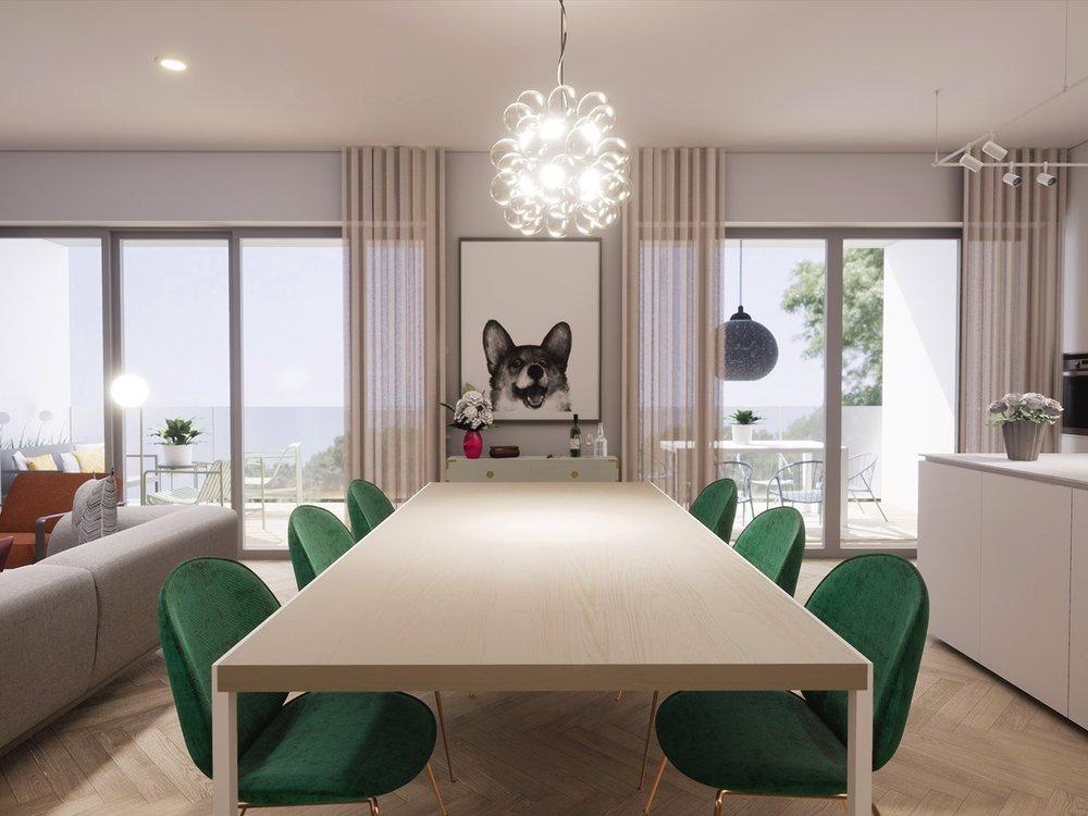 HELENA - interior design