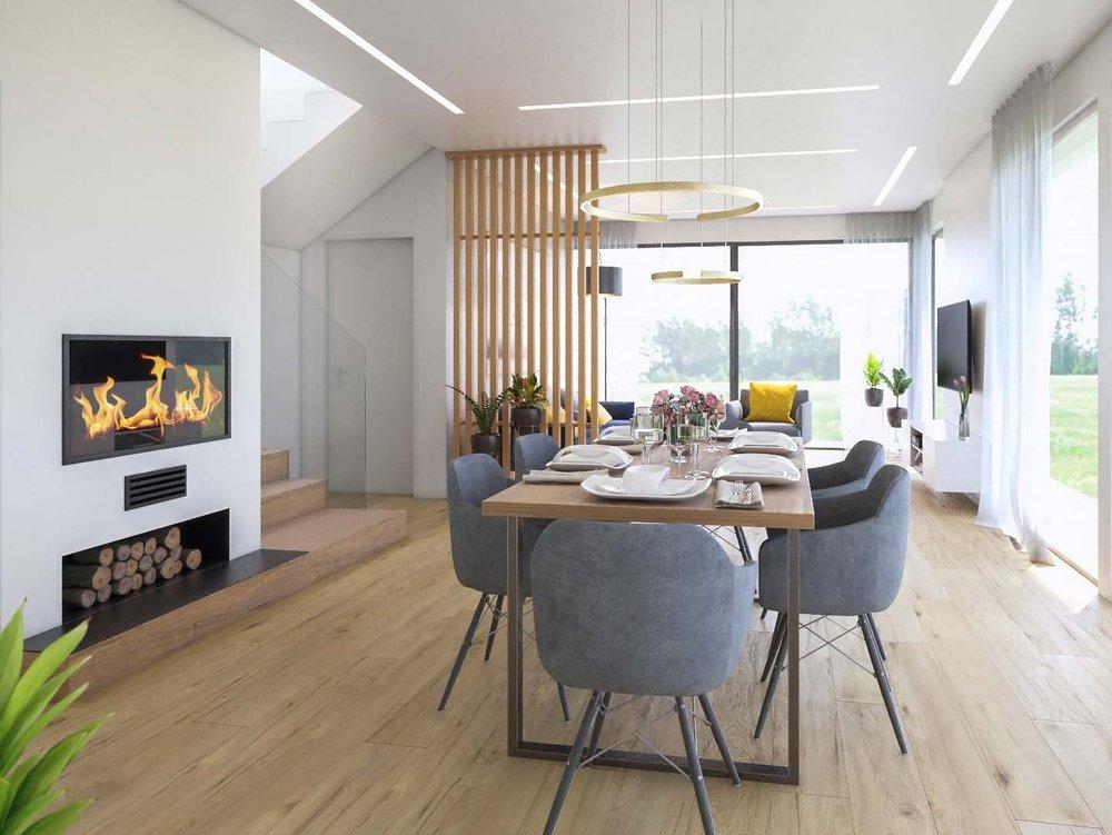 A FOREVER FAMILY HOME - interior design