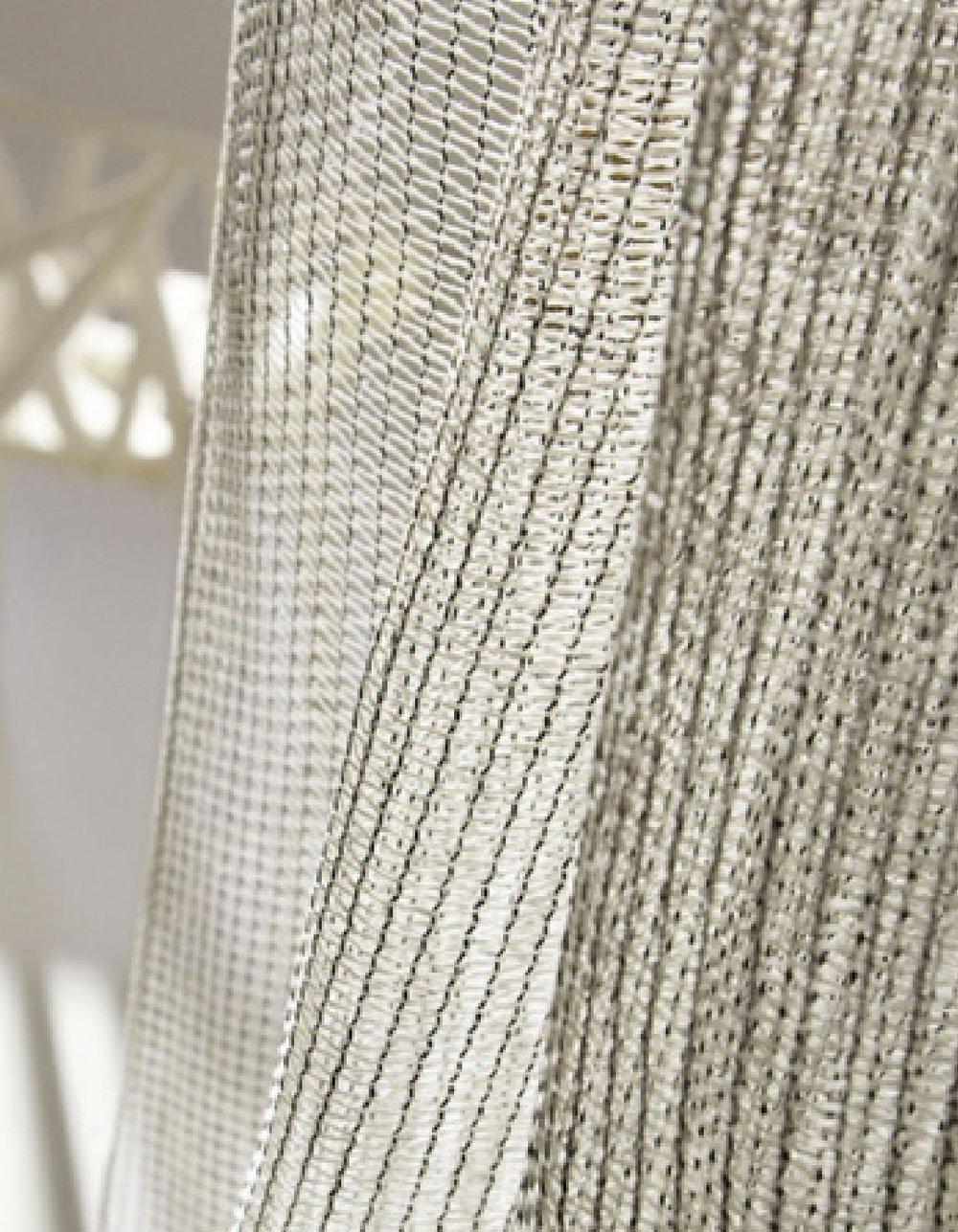 03. WOHNTEX , mesh fabric for curtains