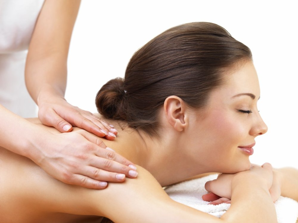 Massage and Wellbeing - Suki Chung