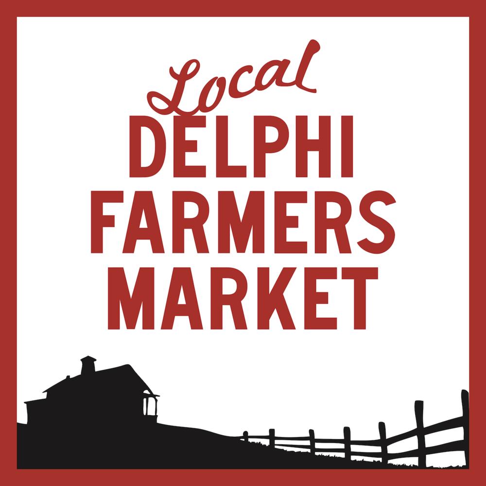 West Olympia Farmers' Market, Olympia, WA