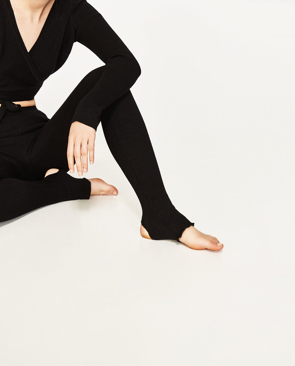 Zara leggings E19.95