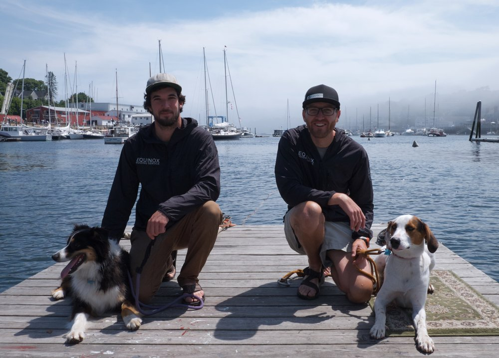 Owners Equinox Guiding Service
