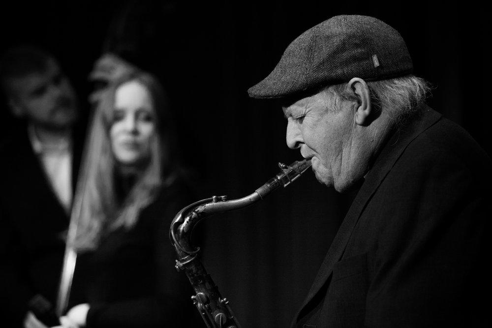 Falu Jazzklubb