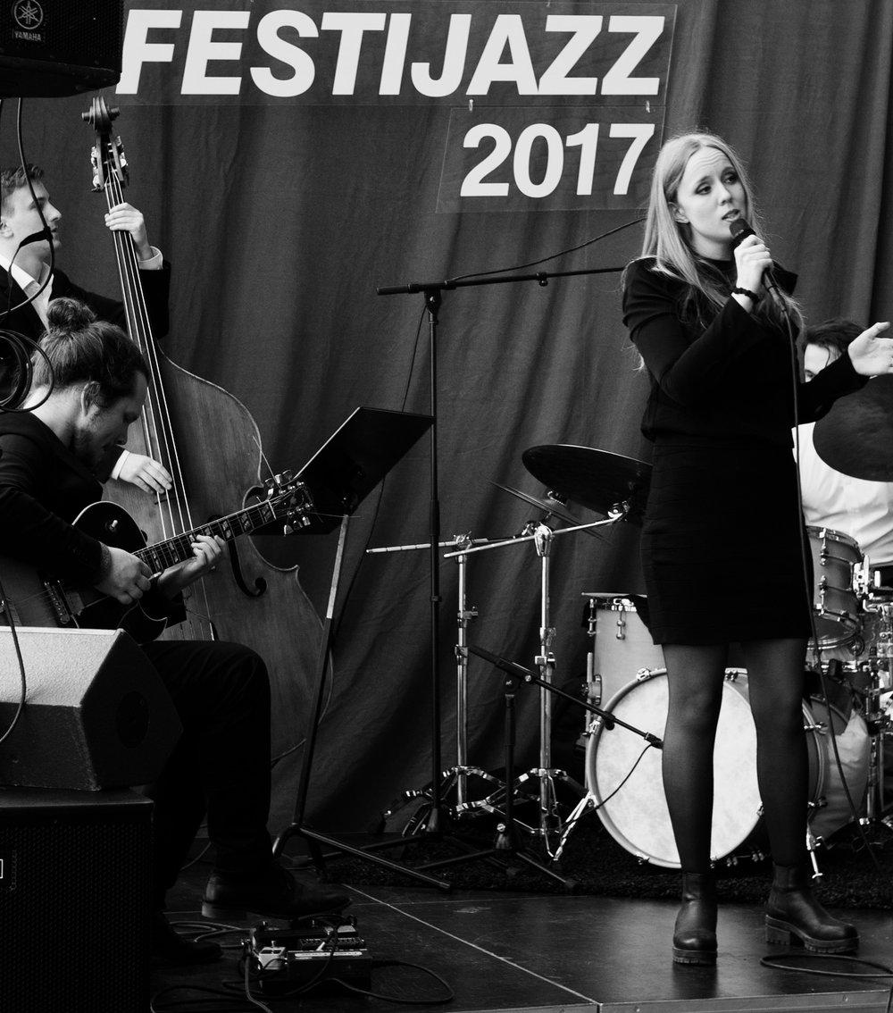 Festijazz 2017, Västerås konserthus