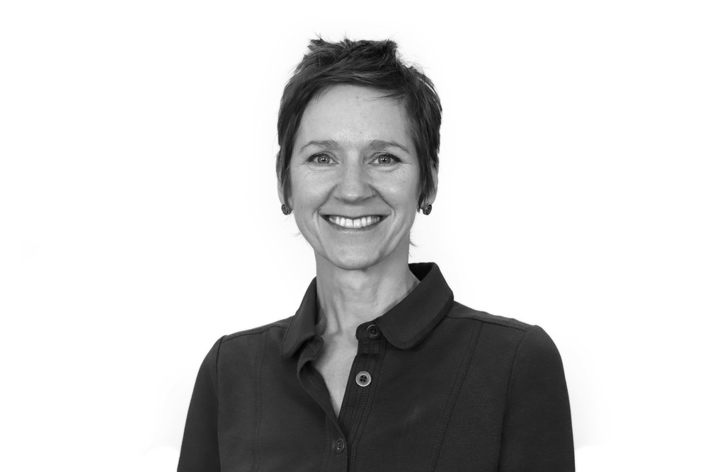 Alison Clare - Director of Learning