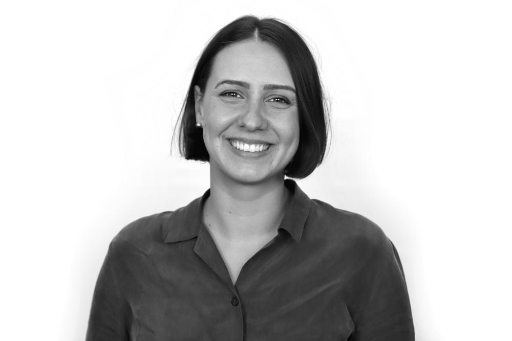 Catherine Knivett - Head of Programmes