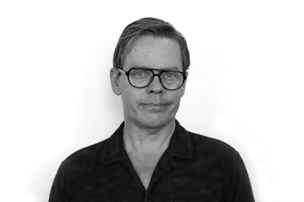 Dr Charles Kriel - Programme Director, Countering Violent Extremism